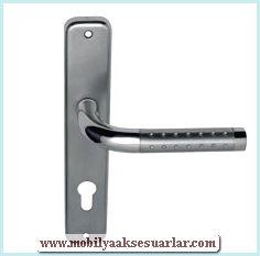 aynalı kapı kolu